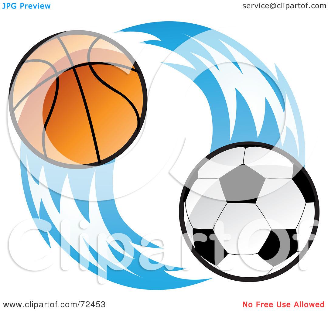 Soccer Goal Clipart