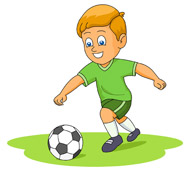 soccer player clipart at getdrawings com free for personal use rh getdrawings com soccer player clipart vector soccer player clip art free