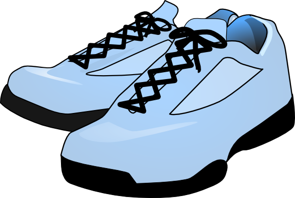 600x403 Shoes Clipart Clip Art Clipart Panda