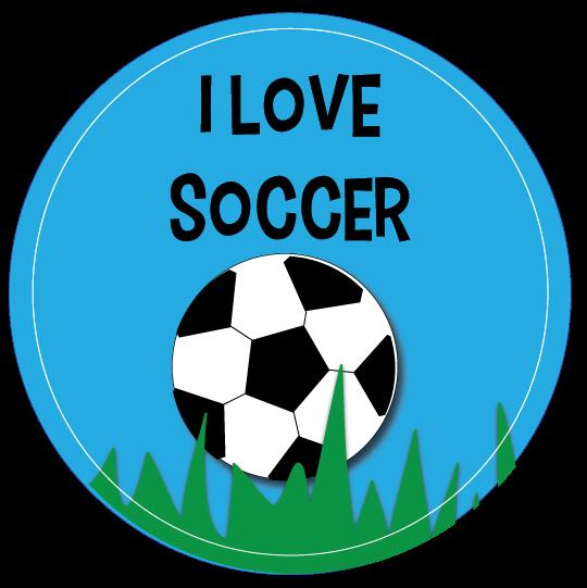 540x541 Free Soccer Clip Art Amp Look At Soccer Clip Art Clip Art Images