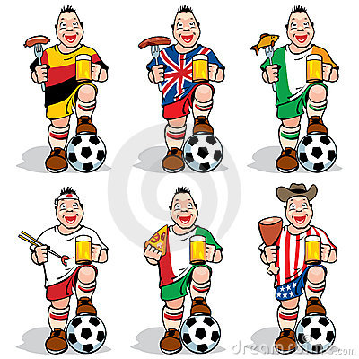 Soccer Team Clipart At Getdrawings Com Free For Personal