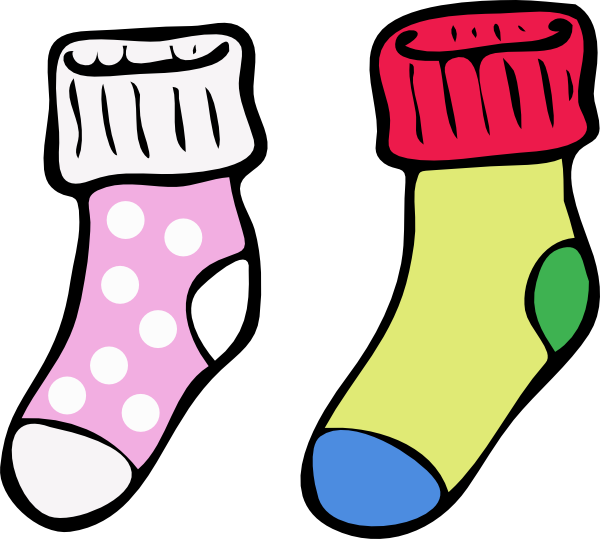 sock clipart at getdrawings com free for personal use sock clipart rh getdrawings com socks clip art free socks clipart