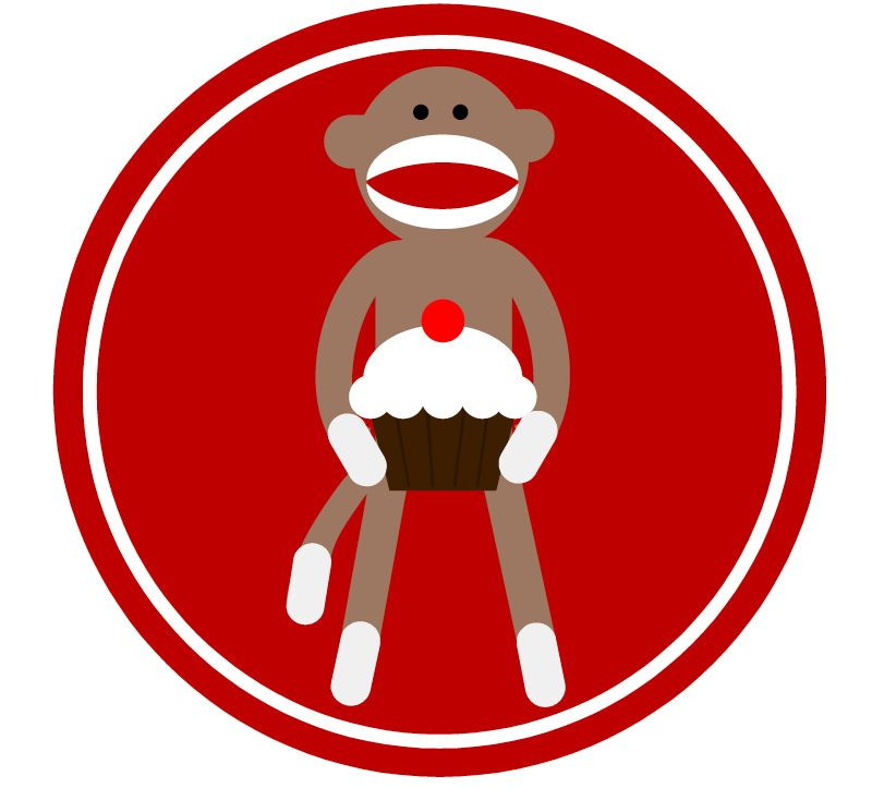 822x723 Sock Monkey Pic @corinne Abramowitz Parker This Would Be