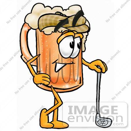 450x450 Golf And Beer Clipart Amp Golf And Beer Clip Art Images