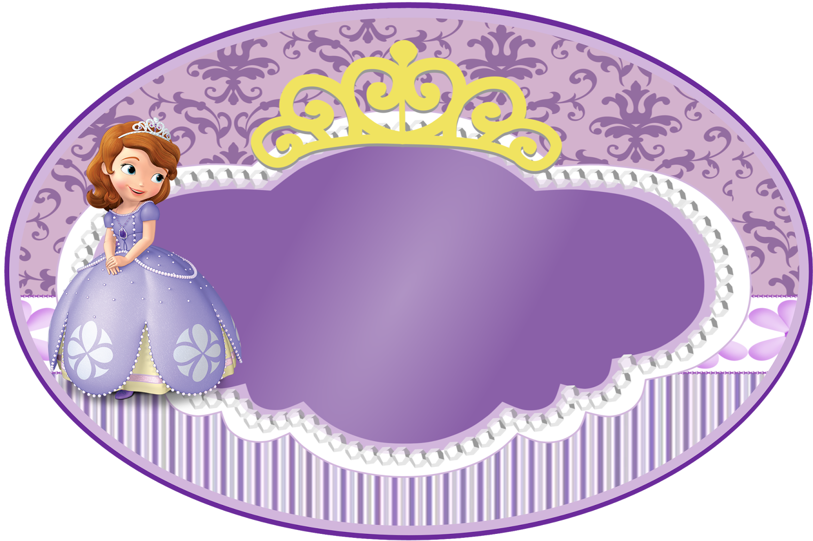 Sofia The First Clipart at GetDrawings.com | Free for ...
