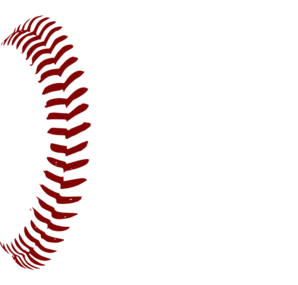298x285 Softball Laces Clipart Amp Softball Laces Clip Art Images