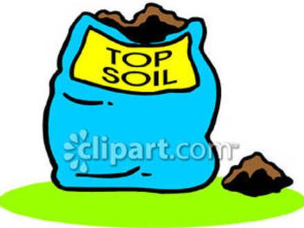 440x330 50 Bag Of Topsoil, Rolawn Blended Loam Topsoil Bradley Lakes Turf