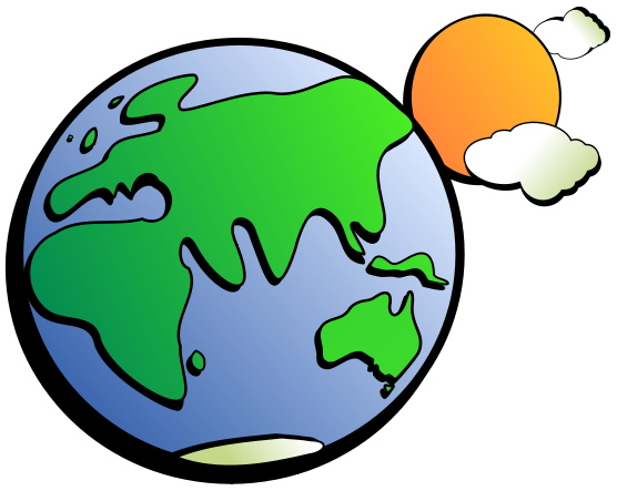 556x443 Clip Art Of Earth And Soil Clipart