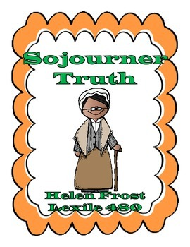 270x350 Sojourner Truth Teaching Resources Teachers Pay Teachers