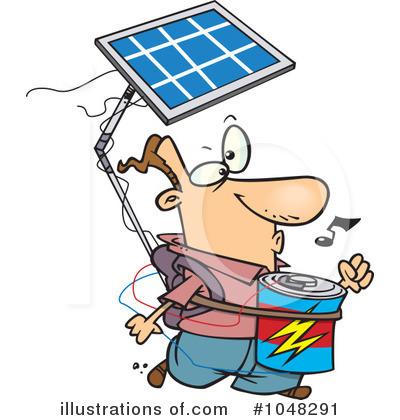 400x420 Solar Energy Clipart