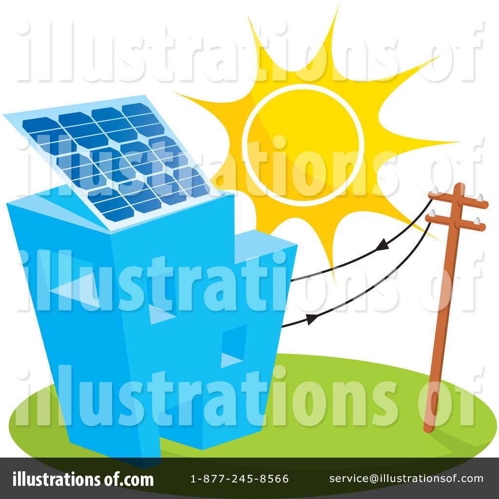 1024x1024 Solar Energy Clip Art 8727963