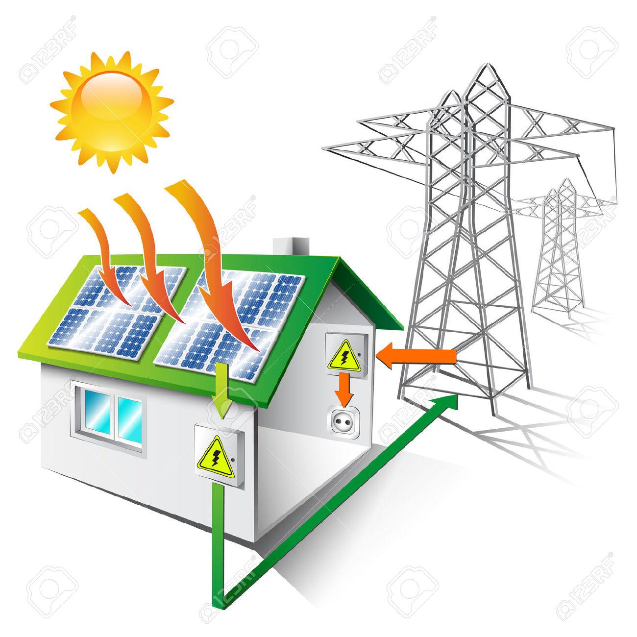 1300x1300 Solar Energy Clipart 3 Clipart Station