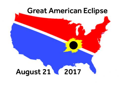 480x344 Don'T Miss The Solar Eclipse! Charlotte Mecklenburg Library