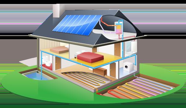 600x350 Energy Clipart Solar Water Heater