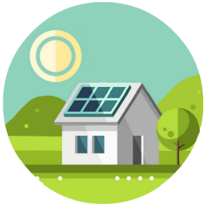300x299 The Best Solar Panels For Your Home (2018) Greenmatch