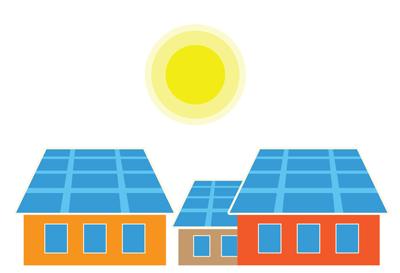400x273 Rooftop Solar Plant Installation For Building Vivaan Solar