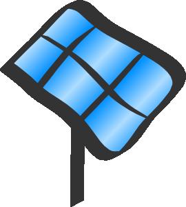 270x300 Solar Tracker Clip Art