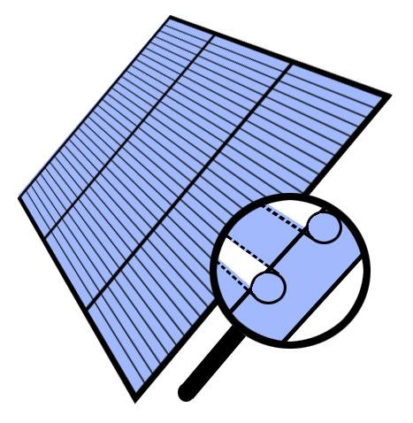 467x478 Solar Cell Base Clipart