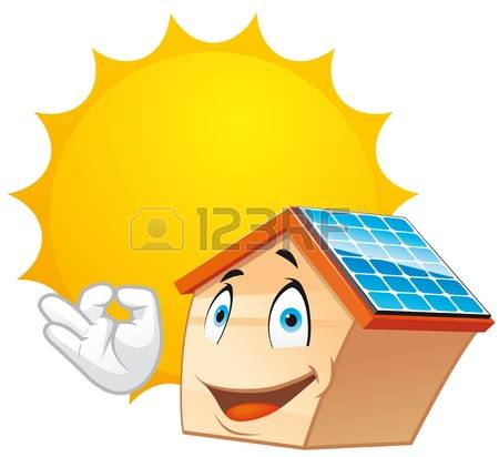 450x412 Solar Panel Pictures Clip Art Clipart Collection