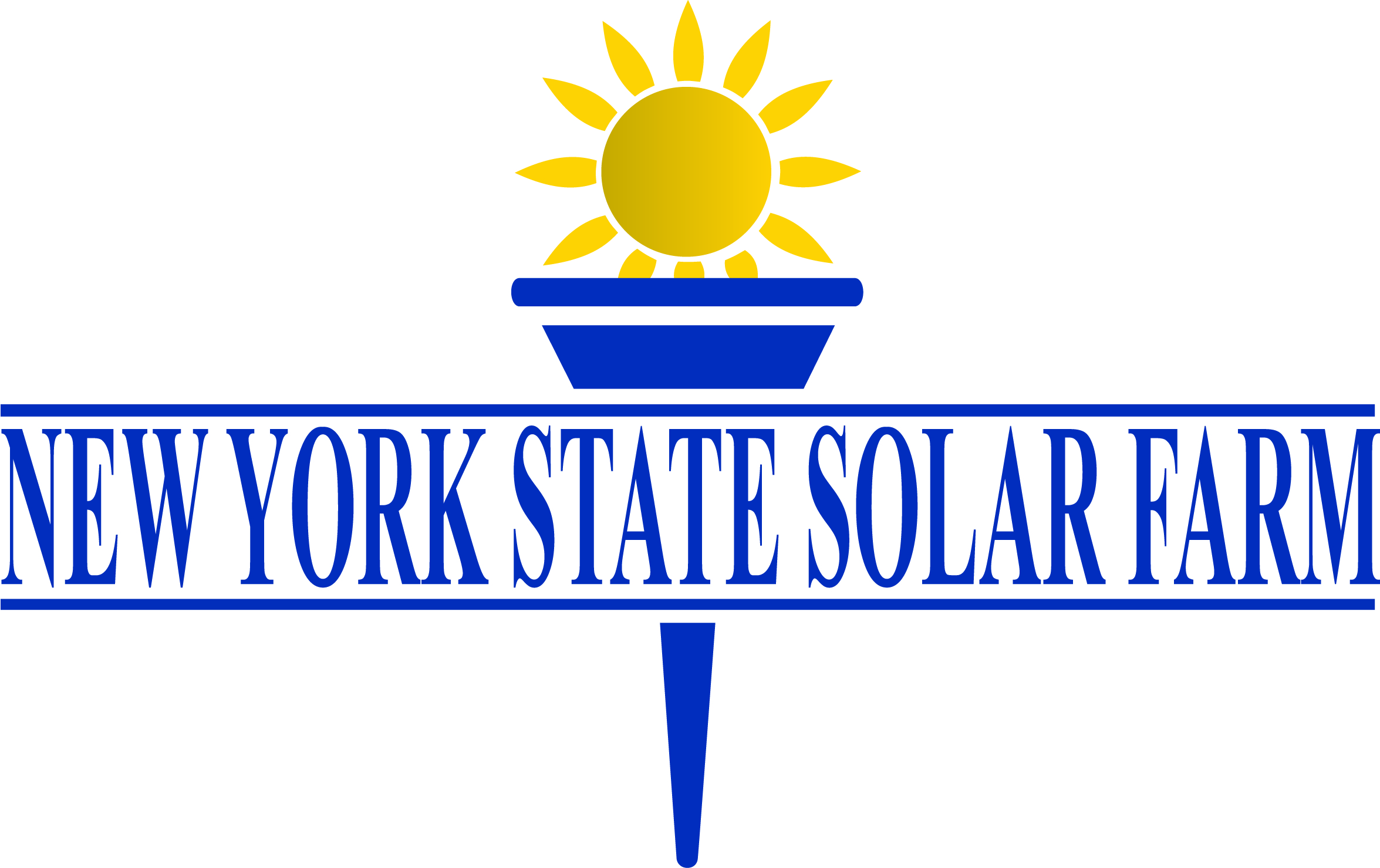 2351x1479 Sunpower By New York State Solar Farm Reviews Sunpower By New