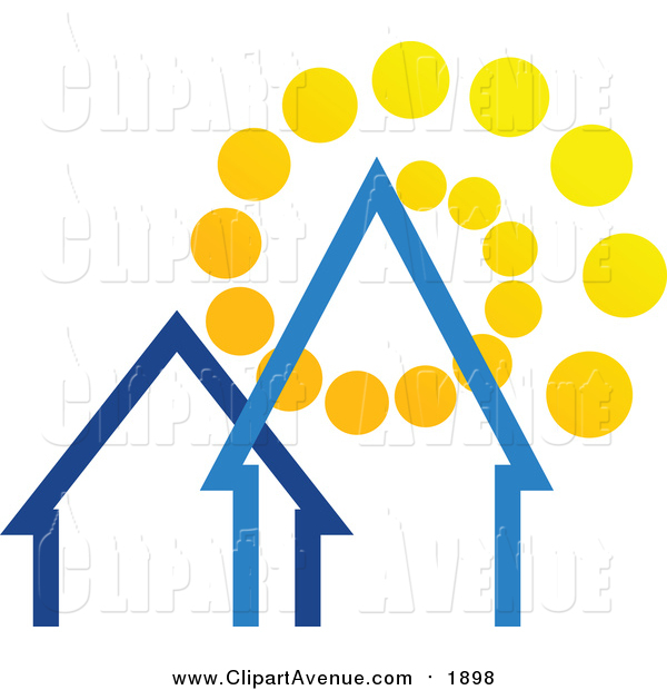 600x620 Clipart Of A Solar Powered House By Vector Tradition Sm