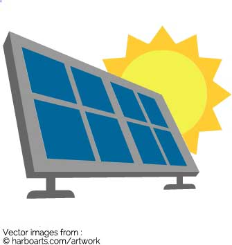 335x355 Download Solar Power Panel