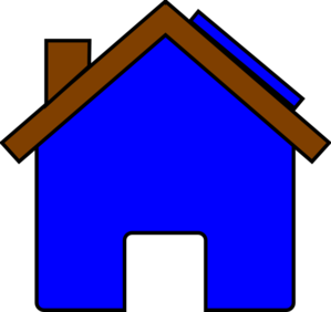 299x282 Free Clipart Of House With Solar