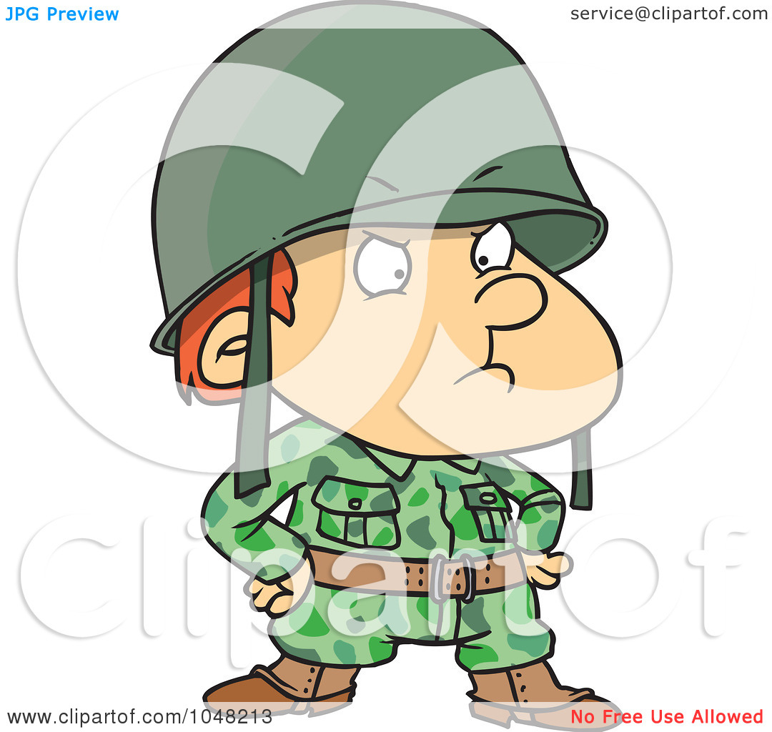 1080x1024 Clip Art Cartoon Soldier Clip Art