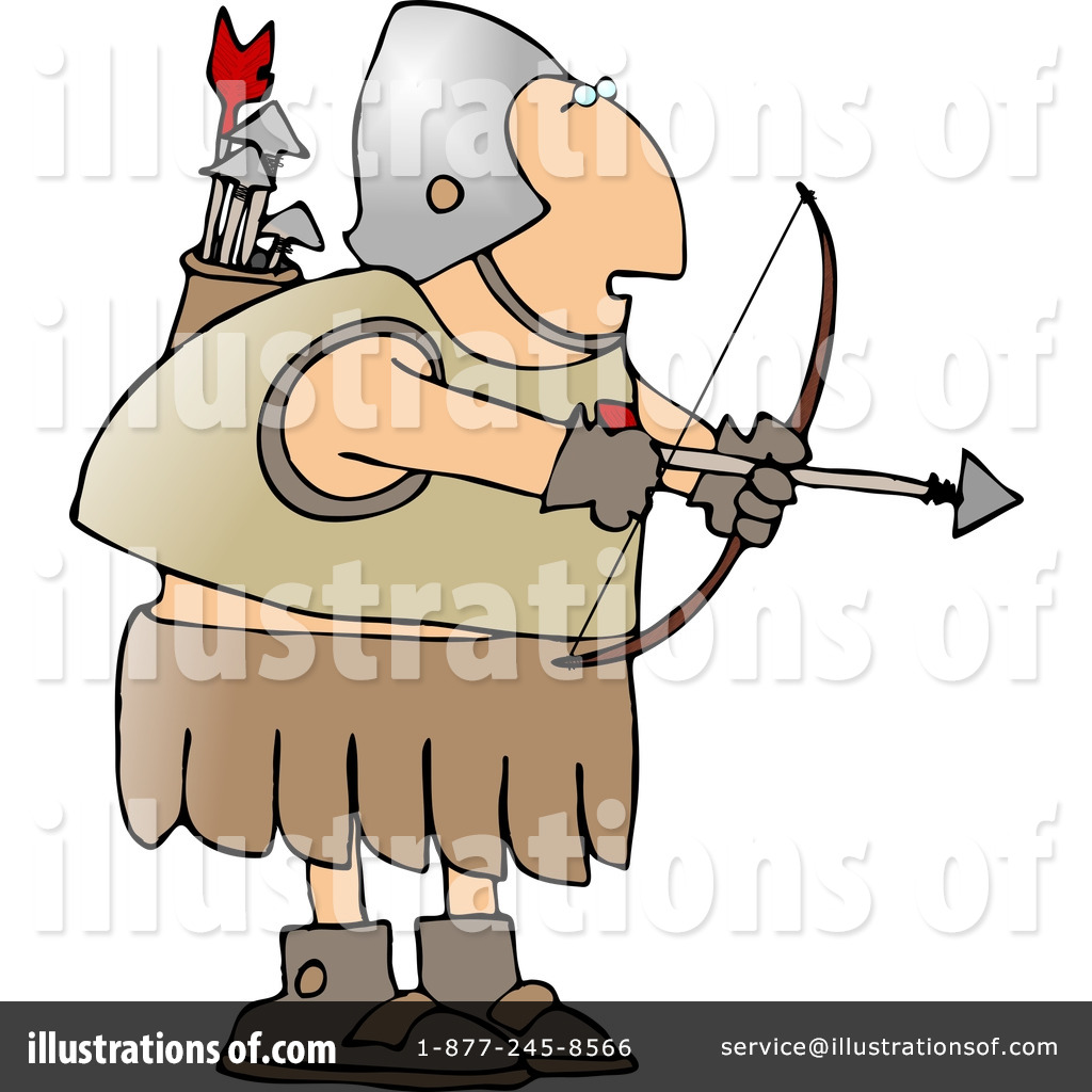 1024x1024 Roman Soldiers Clipart