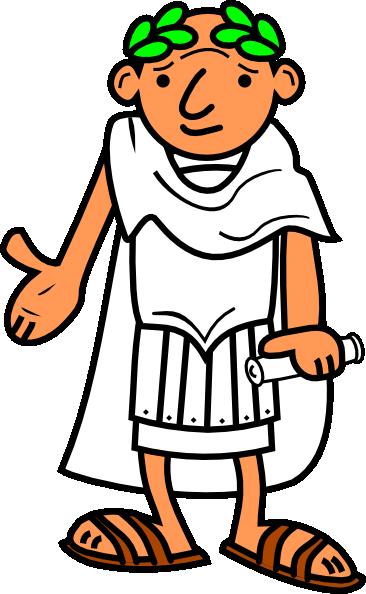 366x594 Roman Soldier Clipart Clipartmonk
