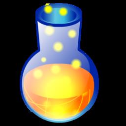 256x256 Solids, Liquids Amp Gases