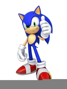 225x300 Sonic Hedgehog Clipart Free Images
