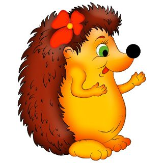 320x320 Images On Clip Art Baby Hedgehogs And Art