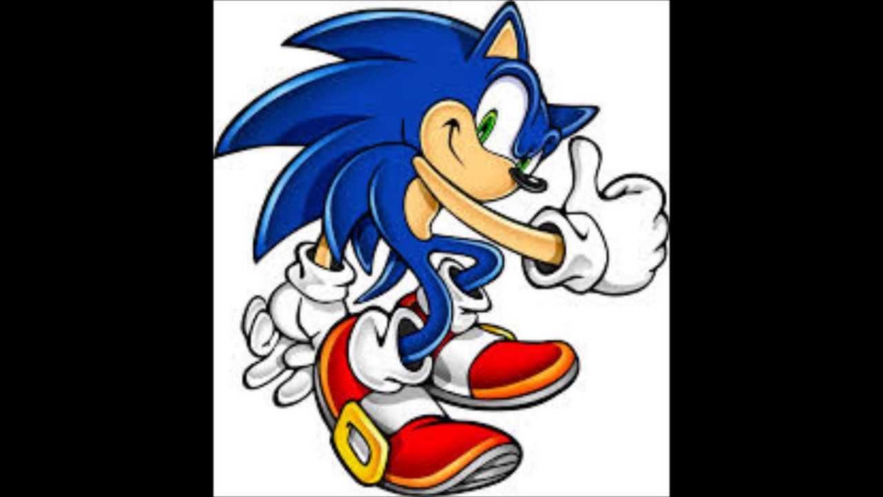 1280x720 My Sonic Wwe Themes