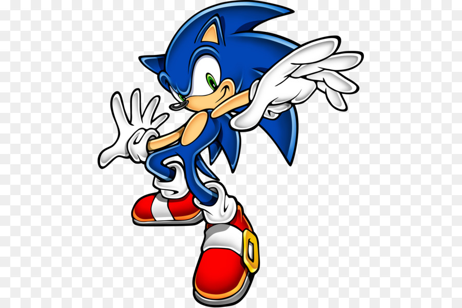 900x600 Sonic Adventure 2 Battle Sonic The Hedgehog 2