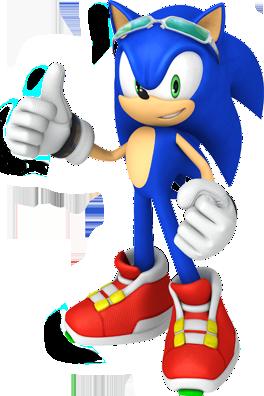 264x396 Sonic The Hedgehog Clip Arts Free Art