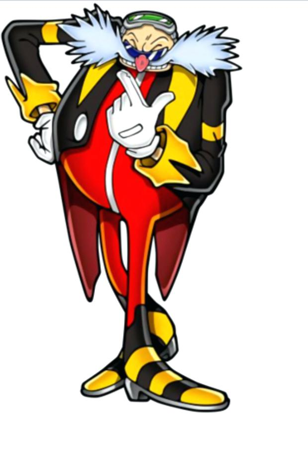 620x918 Dr Eggman Printable Coloring Pages Sonic The Hedgehog