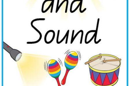 Sound Clipart