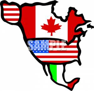300x291 America Clipart Country