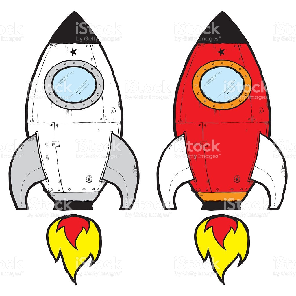 Space Colouring Pages Free At GetDrawings