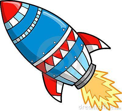 400x364 Fresh Clipart Of Rocket Cute