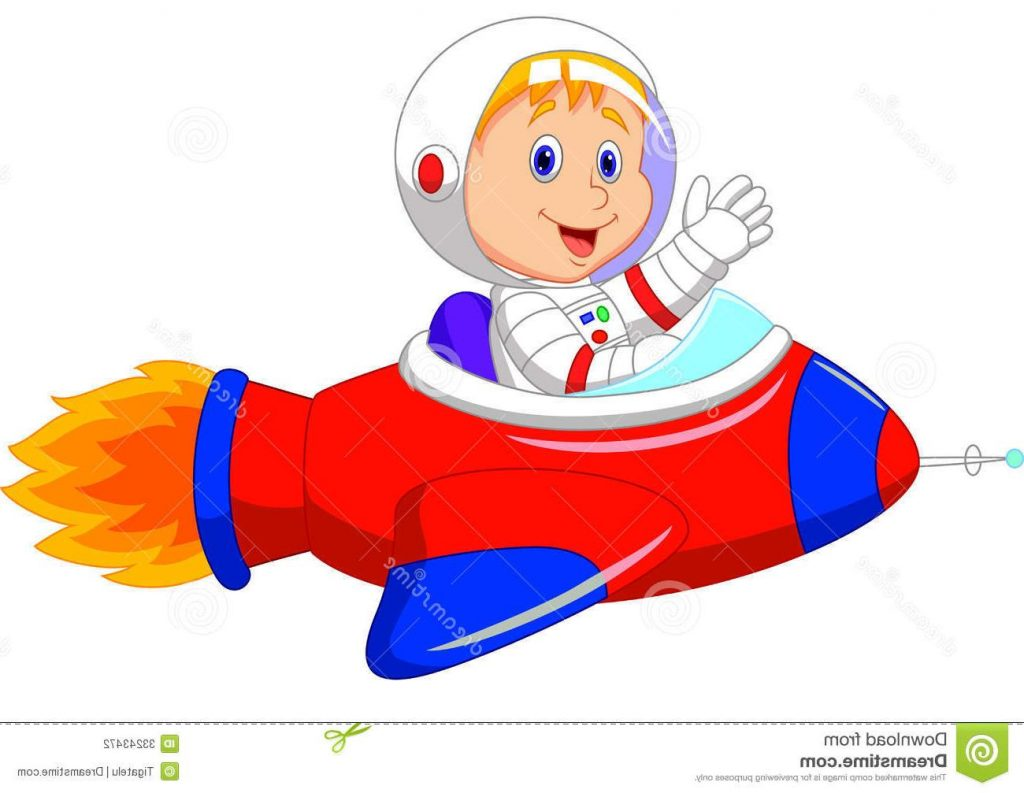 1024x793 Hd Spaceship Clipart Astronaut Image