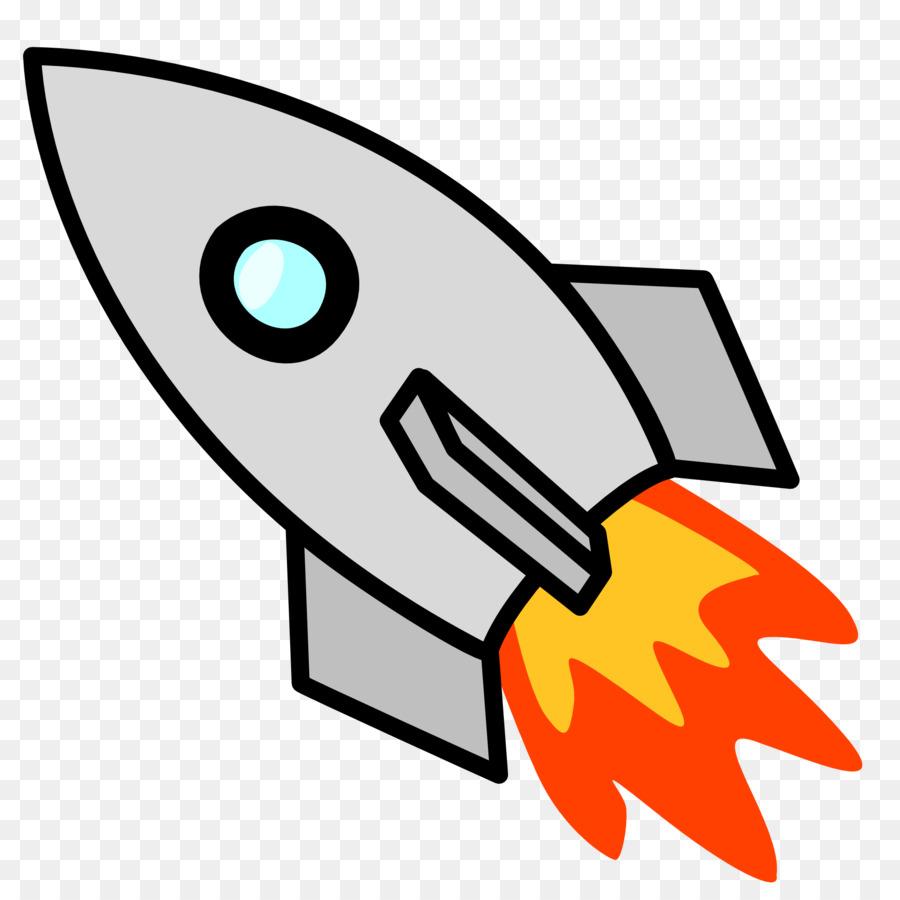 900x900 Rocket Spacecraft Clip Art