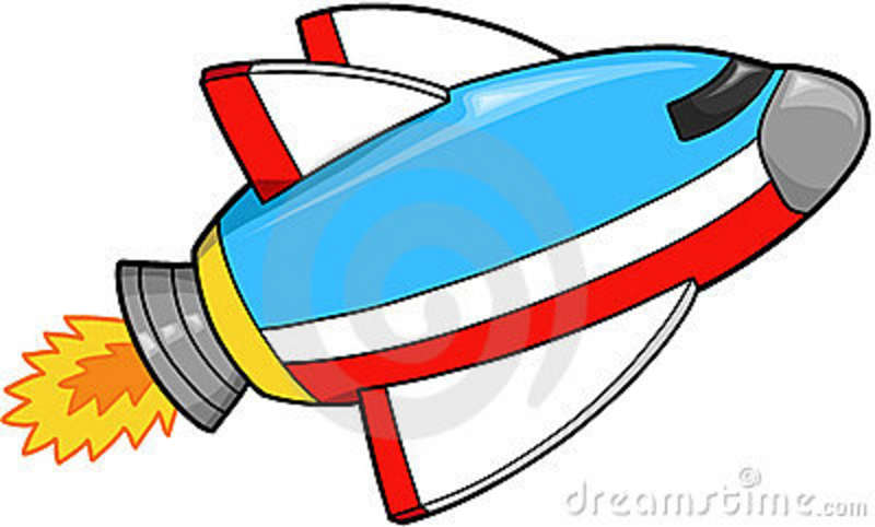 800x482 Space Ships Clipart