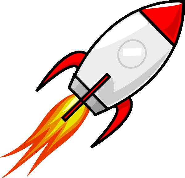600x577 Spaceship Clip Art