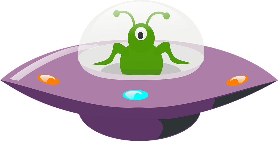 960x487 Ufo Clipart Alien Ship