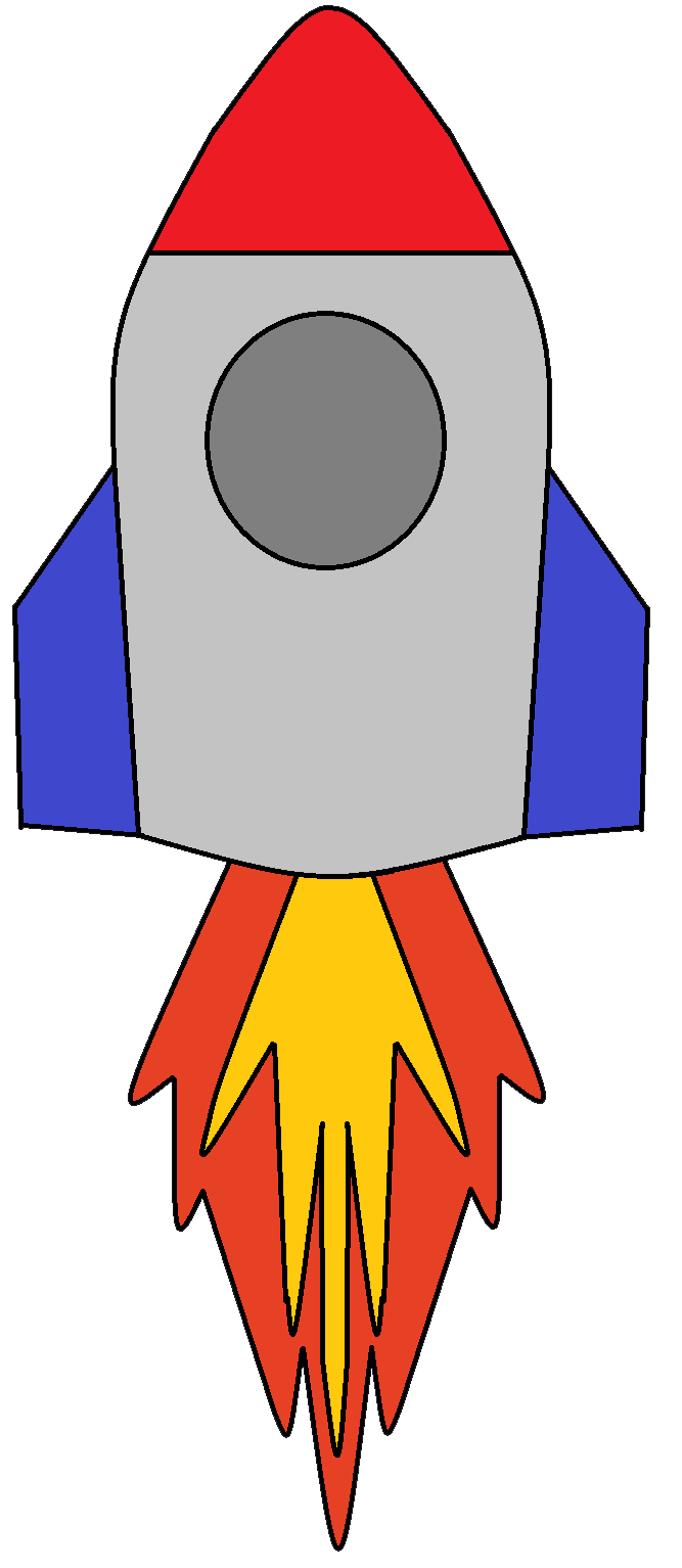 667x1534 Spaceship Clipart Download The Png Files Here. Teacher