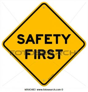 287x300 Free Safety Clipart Safety Clip Art In Spanish Clipart Panda Free