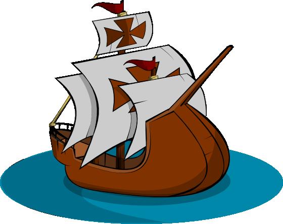 560x444 Disney Cruise Ship Clip Art Clipart 3 Nautical Clipartix 4