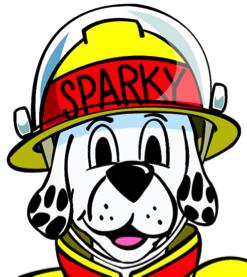 247x277 Meet Sparky